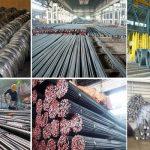 Xem ngay báo giá sắt thép xây dựng mới nhất, cập nhật đầu năm 2021