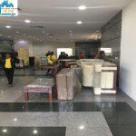 Dịch vụ chuyển văn phòng giá rẻ, chuyên nghiệp, uy tín tại Tphcm