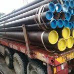 Bảng giá thép ống mới nhất tháng 3/2021