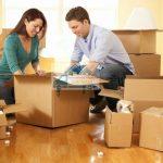 Những cách giúp bạn chuyển nhà một cách nhanh chóng