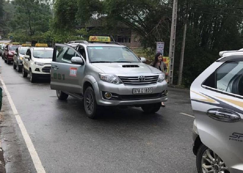 Top 10 Hãng Taxi Uy Tín, Giá Rẻ Tại Bắc Kạn